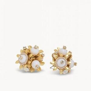 Spartina 449 Star Bouquet Stud Earrings